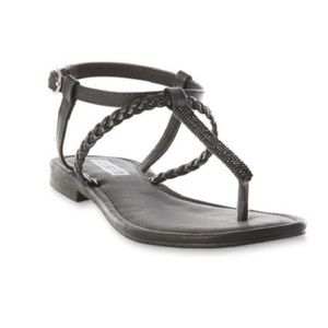 f4f46bdb0c0aba Joe Boxer sandals!